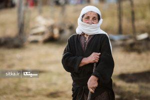 زن روستایی