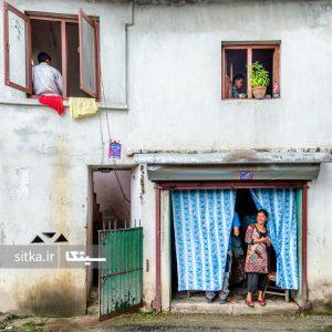 خانه نپالی
