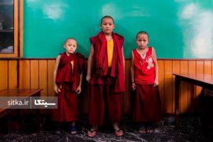 راهبان کوچک