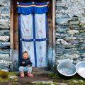 Sherpa kid