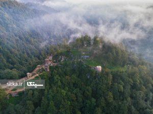 قلعه روخان